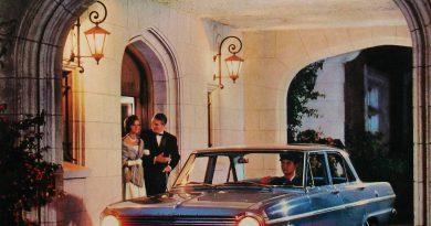 Chevrolet 400: El compacto de GM en Argentina – Parte 1