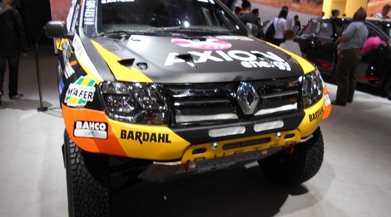 Sin Dakar 2019