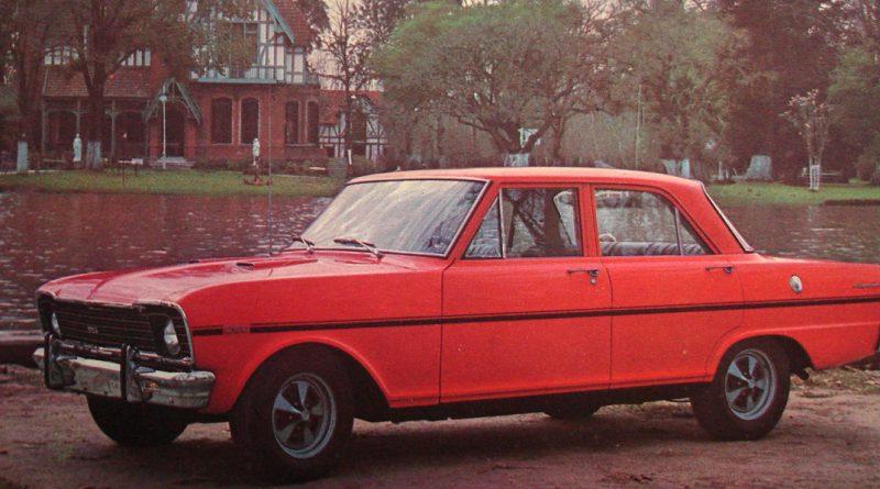 Chevrolet 400: El compacto de GM en Argentina – Parte 2