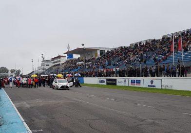 Los numeros y volantes del Top Race 2019