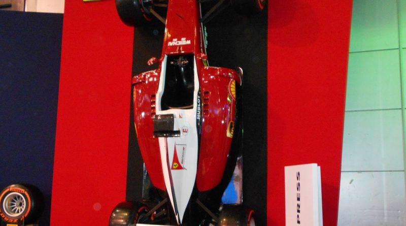 El mercado de pases F1 2019