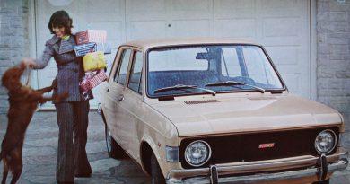 Fiat 128 – Su historia 1era Parte