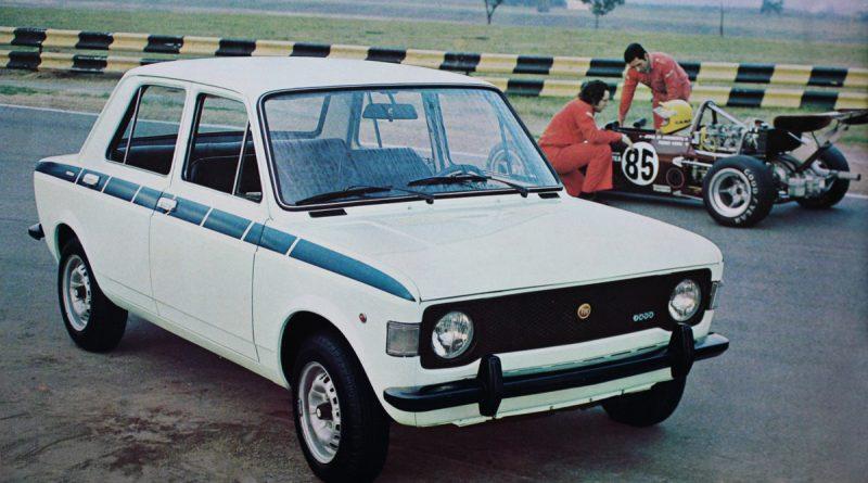 Fiat 128 – Su historia 2da Parte