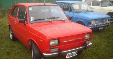 """Fiat 133 """"Il Libero"""""""