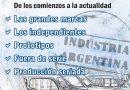 Curso de Historia del Auto Argentino