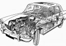 Peugeot 404 – Construido para durar mas – 1era Parte